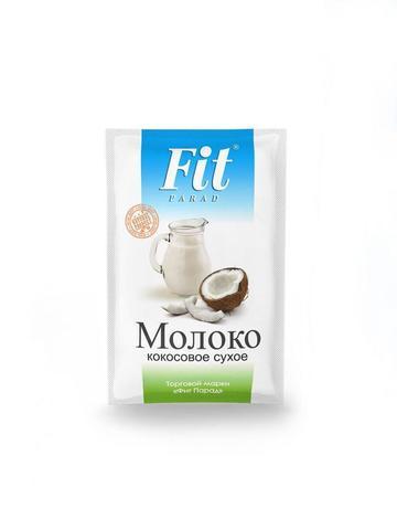Молоко Кокосовое сухое, 35 гр. (Питэко)