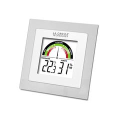 Цифровая метеостанция с радиодатчиком LaCrosse WT137