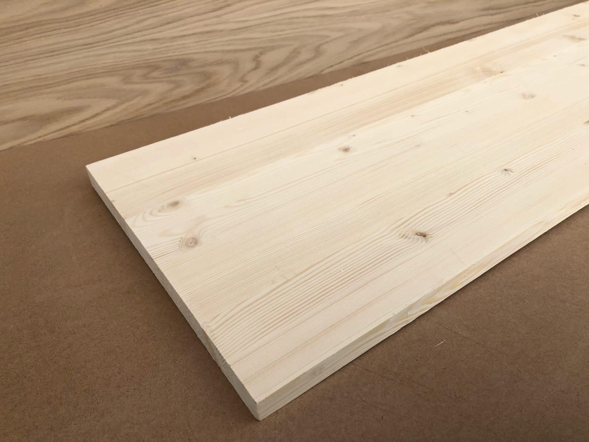 Прайс-листы на продукцию из сосны/хвои
