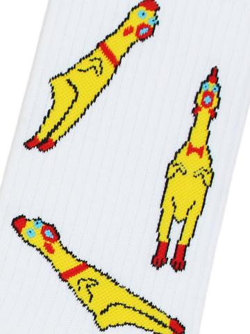 Носки Курица спорт