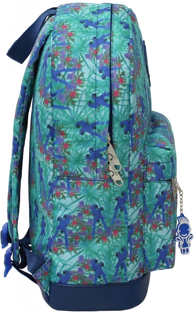 Рюкзак Bagland Молодежный 17 л. сублімація 34 (005336640)