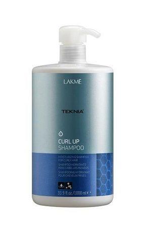 Шампунь Lakme Curl up shampoo (1000 мл)