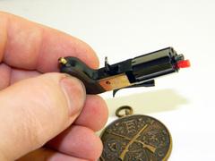 Miniature Peperbox