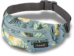 Сумка поясная Dakine Classic Hip Pack Hibiscus Tropical