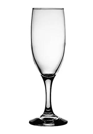 Набор бокалов для шампанского Pasabahce Bistro 190ml 6 шт. 44419-6