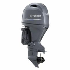 Лодочный мотор Yamaha F100 FETL