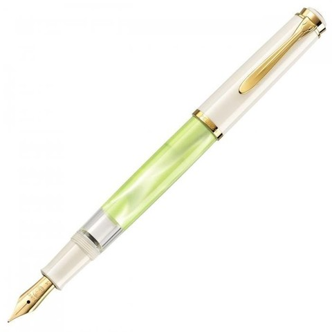 Ручка перьевая Pelikan Elegance Classic EF