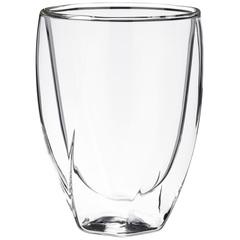 Стакан с двойными стеклами для виски, 270 мл, фото 2