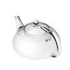 Стеклянный заварочный чайник 450 мл
