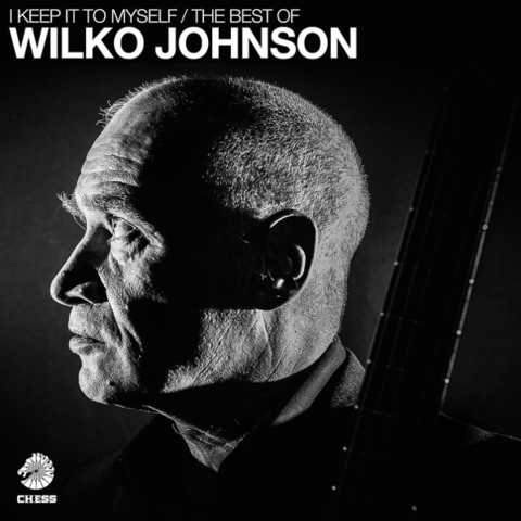 Wilko Johnson / I Keep It To Myself - The Best Of (2LP)