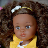 Кукла Нора 32 см Paola Reina (Паола Рейна) 04440