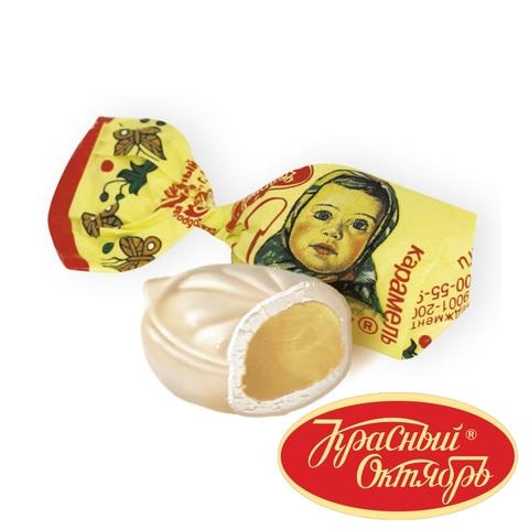 Карамель АЛЕНКА 1 кг Красный октябрь РОССИЯ