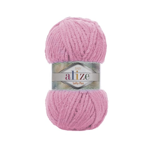 Пряжа Alize Softy Plus цвет 185