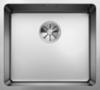 Мойка Blanco Andano 450-U без клапана-автомата