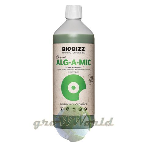 Органический стимулятор Alg-A-Mic от BioBizz