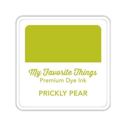 Чернильная подушечка My Favorite Things - Prickly Pear