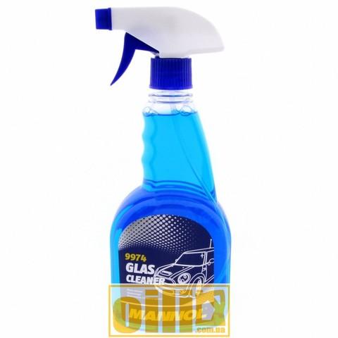 Mannol 9974 GLAS CLEANER 500мл