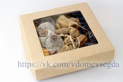 Набор сухофруктов с персиком 1 кг