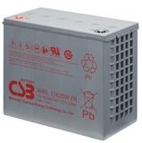 Аккумулятор  CSB XHRL12620W ( 12V 140Ah / 12В 140Ач ) - фотография