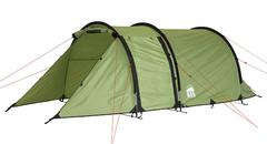 Купить туристическую палатку KSL Half Roll 3 от производителя со скидками.