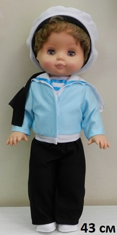 Кукла Морячок (Пенза)