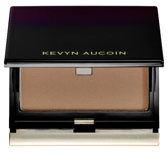 Kevyn Аucoin The Sculpting Powder Medium контур для лица