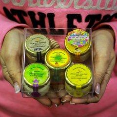Подарочный набор с крем-мёдом HoneyForYou