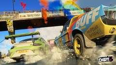 Dirt 5 Издание первого дня (PS4, английская версия)