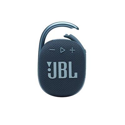 JBL Clip 4, Синий