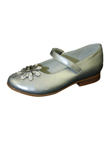 Туфли 25311-2525 Антилопа 1
