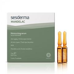SESDERMA MANDELAC Moisturizing serum – Сыворотка увлажняющая, 5 шт. по 2 мл