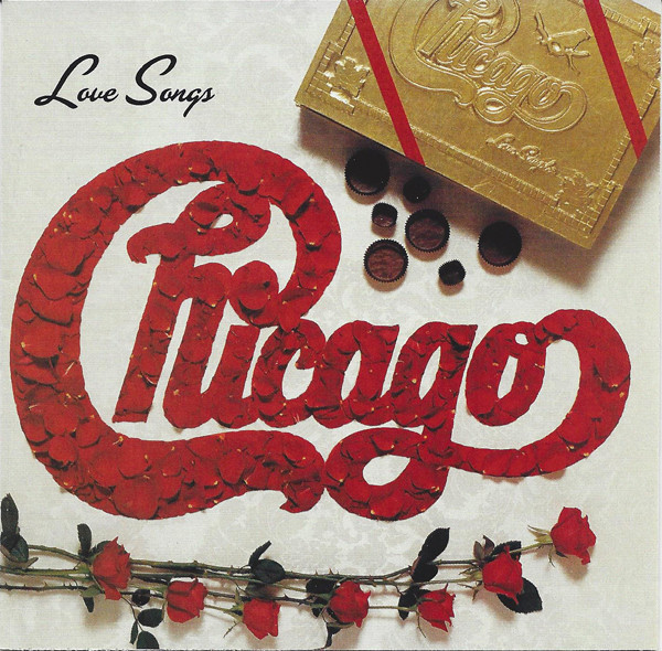 CHICAGO: Love Songs