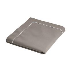 TABLECLOTH 115×100 BROWN WATERPROOF