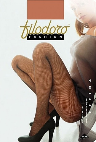 Filodoro Retina колготки женские