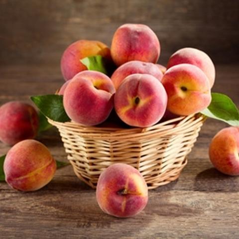 Ароматизатор TPA 10 мл Peach