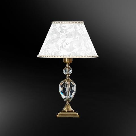 Настольная лампа 26-45.56/8023Б