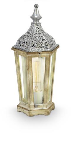 Настольная лампа Eglo KINGHORN (VINTAGE) 49277