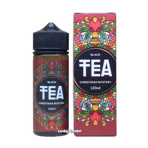 Жидкость Tea 120 мл Christmas Mystery