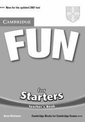 Fun for Starters TB