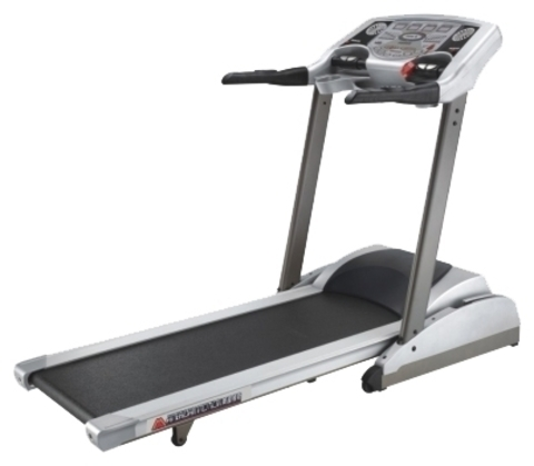 American Motion Fitness 8650