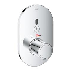 Термостат для душа встраиваемый на 1 потребителя Grohe Eurosmart Cosmopolitan E 36456000 фото