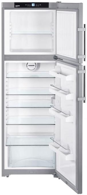 Холодильник с верхней морозильной камерой Liebherr CTPesf 3316 Comfort