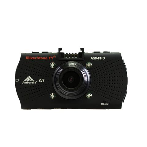 Автомобильный видеорегистратор SilverStone F1 A50-FHD