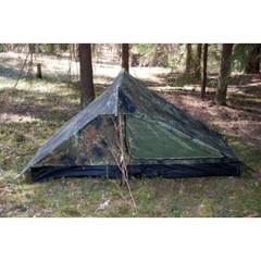 Палатка Tengu Mk 1.01B flecktarn - 2