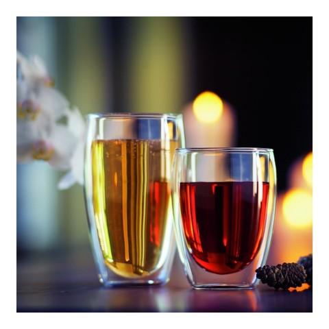 Набор бокалов Bodum Pavina (2 шт. по 0,35 литра)