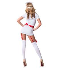 Костюм похотливой медсестры -