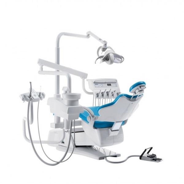Estetica E30 Table стоматологическая установка с нижней подачей инструментов KaVo