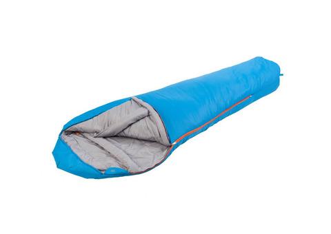Летний спальный мешок TREK PLANET Dakar, с правой молнией