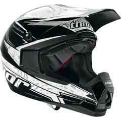 Thor S4 Quadrant Stripe шлем