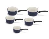 Набор посуды BOHEME BLUE 5 предметов, артикул 14936994, производитель - Beka